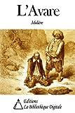 L'Avare - Format Kindle - 9791021316409 - 2,00 €
