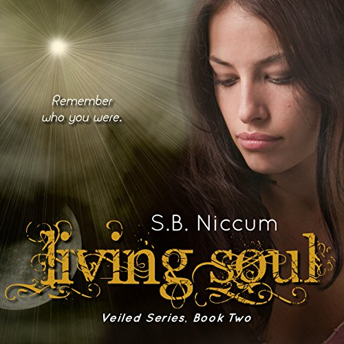 Living Soul audiobook cover art