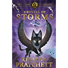 Crystal of Storms (Fighting Fantasy)