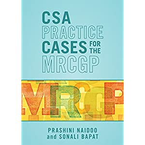 CSA Practice Cases for the MRCGP Kindle Edition