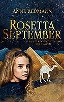 Rosetta September: Die Reise in den Mittelpunkt der Traeume