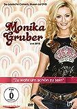 Monika Gruber Live 2010– Zu wahr um schön zu sein