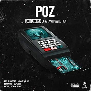 Poz (feat. Sohrab MJ)