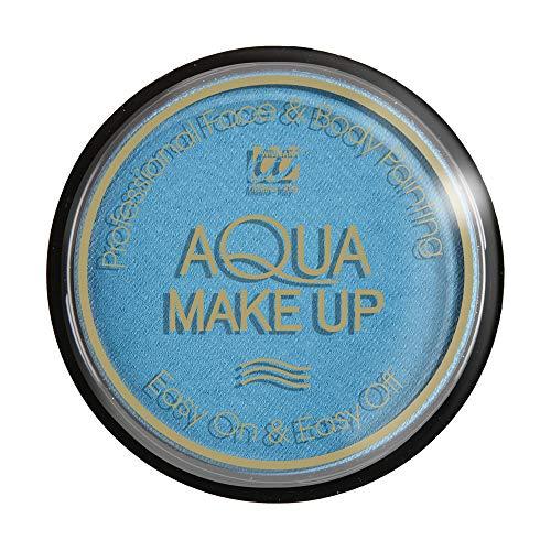 Widmann Aqua Makeup, Bleu Ciel, 004.wd9241l