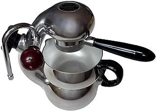 atomic cappuccino machine