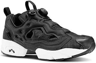 Reebok Instapump Fury OG (Black/White) Men's Shoes V65750