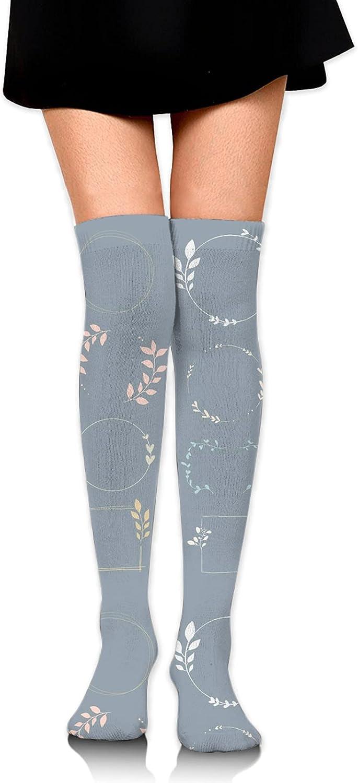 Comfort Knee Compression Sock High latest Tube For Superior Socks Girls W Sports