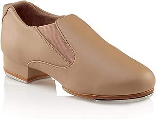 Capezio Women's CG18 Riff Slip-On Tap Shoe
