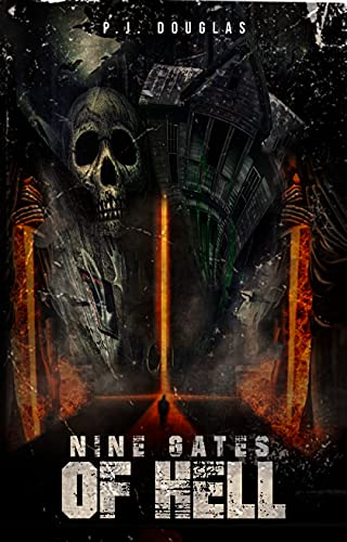 Nine Gates of Hell: Nine Nightmarish Stories of Misery and the Macabre (English Edition)