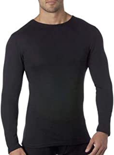 Base Layers Lucas | Mens Themal Pure Merino Long Sleeve
