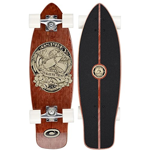 Osprey 27in Beginner Cruiser Skateboard