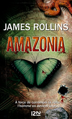 Amazon Com Amazonia Hors Collection French Edition Ebook Rollins James Boitelle Tessier Leslie Kindle Store