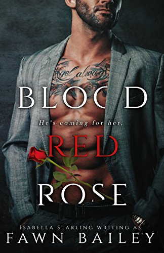 Blood Red Rose (Rose and Thorn Book 1) (English Edition)