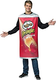 potato chip costume