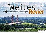 Weites Revier: Auf zwölf rauen Routen zu Fuß durchs Ruhrgebiet