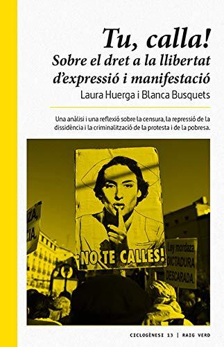 Llei Mordassa: Sobre el dret a la llibertat d'expressió i manifestació (Ciclogènesi)
