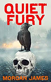 Quiet Fury (Promise McNeal Mysteries Book 6) by [Morgan James]