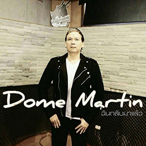 Dome Martin