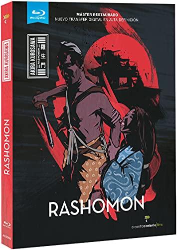 Rashomon [Blu-ray]