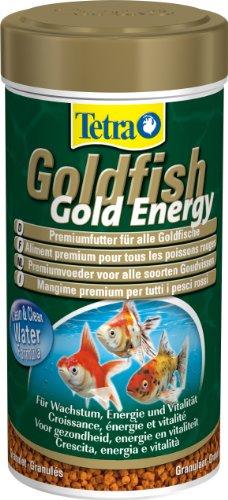 Tetra Goldfish Gold Energy 250 ml