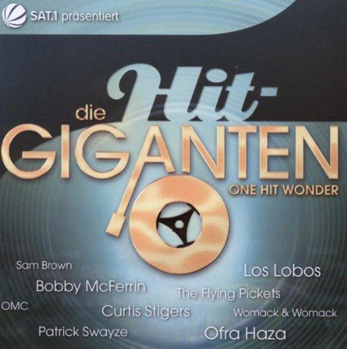 Die Hit Giganten-One Hit Wonder