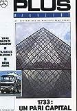 PLUS MAGAZINE.LES INFORMATIONS DE MERCEDES-BENZ FRANCE N°19. NOVEMBRE 1989. VU AU SALON DE FRANCFORT. LOA QUELLES SOLUTIONS. MEMO...