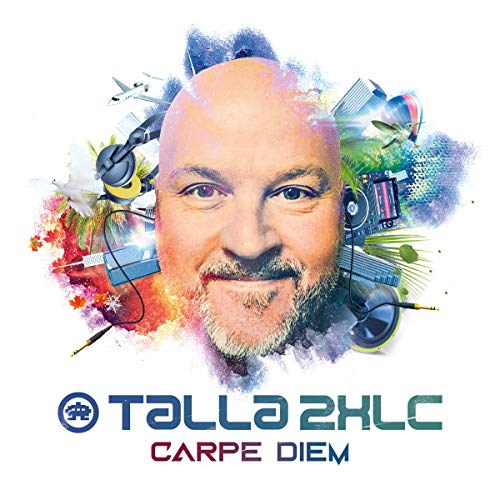 Carpe Diem (Doppel CD inkl. exclusiver Nonstop DJ Mix)