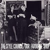 OUR FAVOURITE SHOP [LP] [12 inch Analog]