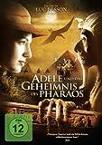 Bilder : Adèle und das Geheimnis des Pharaos