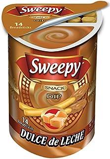 Sweepy Snack - Dulce de Leche (12 Pack)