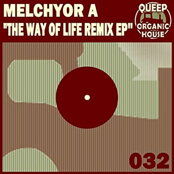 The Way of Life EP