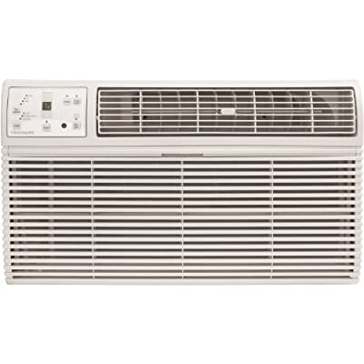 Frigidaire FRA124HT1 12,000 BTU 115 Volt Through-the-Wall Air Conditioner with 3 Fan Speeds and Tempe,