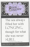 Paper Parachute UMCS1020 Longing Phrase Cling Rubber Stamps, 2' by 2', Red