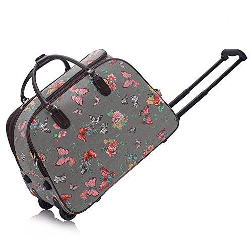 Trendstar Ladies Travel Bags HOL...