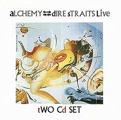 Alchemy-Dire Straits Live-1 & 2