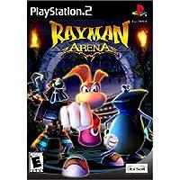 Rayman Arena / Game