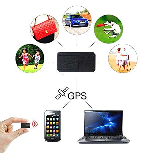 puissant Mini GPS Tracker Kids TKSTAR GPS Plotter GPS Location Location Activity Tracker…