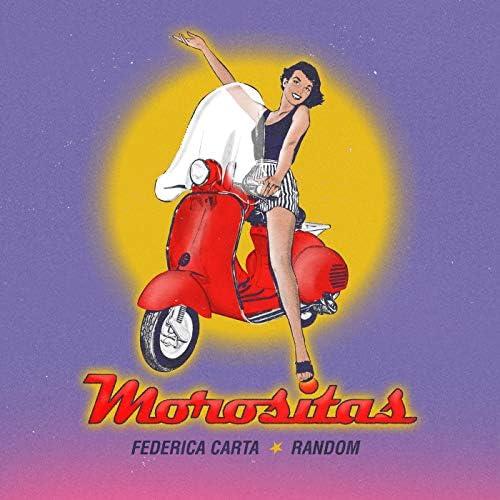 Federica Carta feat. Random