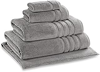 Wamsutta Collection Turkish Bath Towel (Grey)