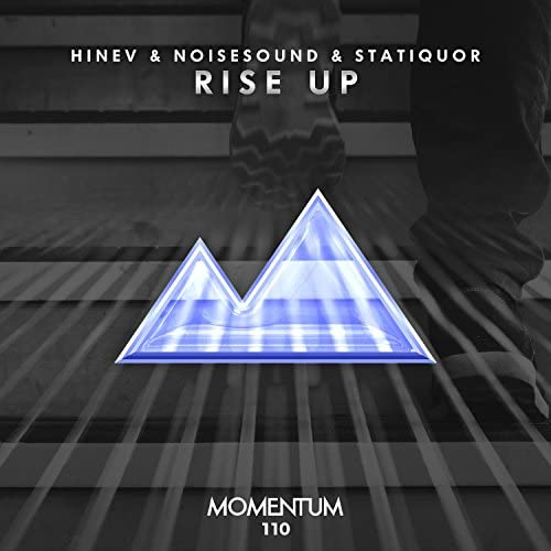 Hinev, Noisesound & Statiquor