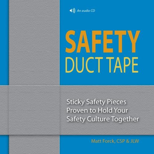 Safety Duct Tape