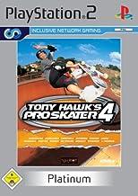 Tony Hawk's Pro Skater 4 [Platinum]
