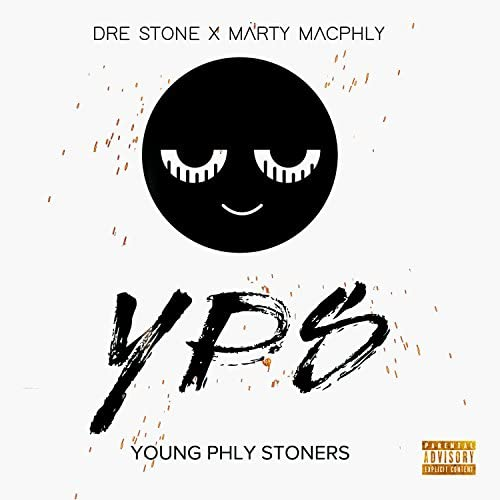 Dre Stone & Marty Macphly