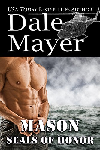Bargain eBook - SEALs of Honor  Mason