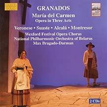 Maria del Carmen: Act II: Nenicas huertanas, que tanto amais