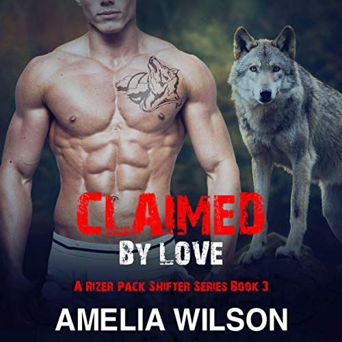 Claimed by Love cover art