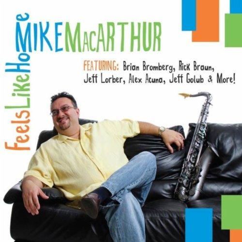 Mo Better Blues (feat. Rick Braun)