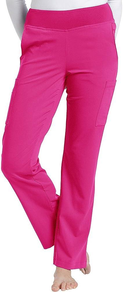 Popular brand in the world Marvella gift by White Cross Women's Elastic Pant Scrub Sm Waist Yoga