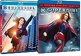 Supergirl - Stagione 01-02 (7 Blu Ray) Edizione Italiana