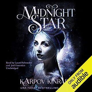 Couverture de Midnight Star